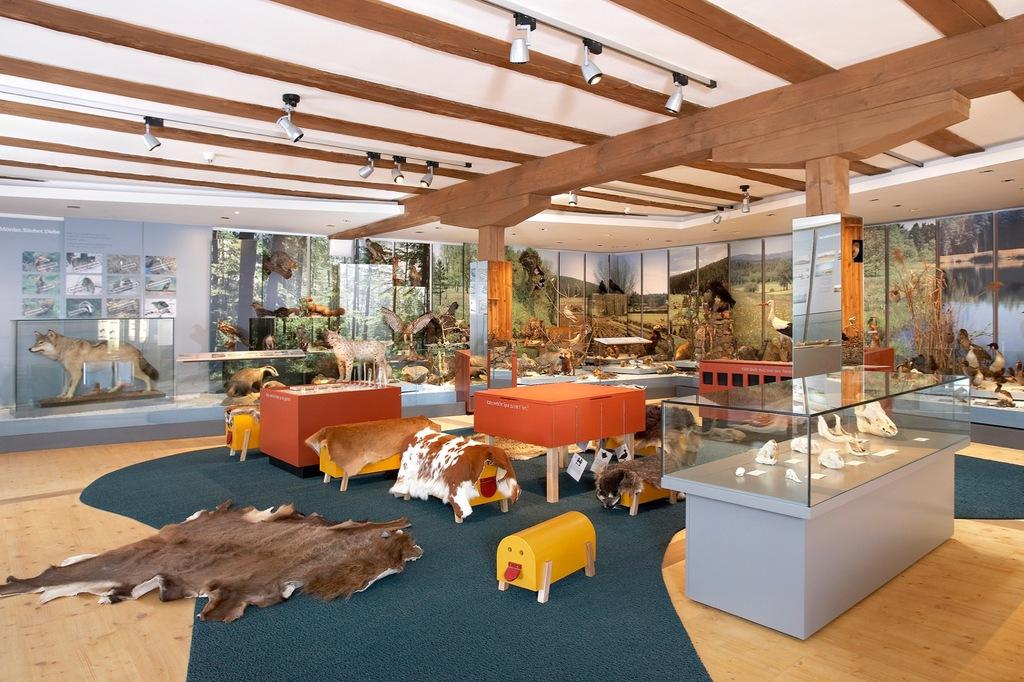 stadtmuseum zehentstadel nabburg plan g innenarchitekten. Black Bedroom Furniture Sets. Home Design Ideas