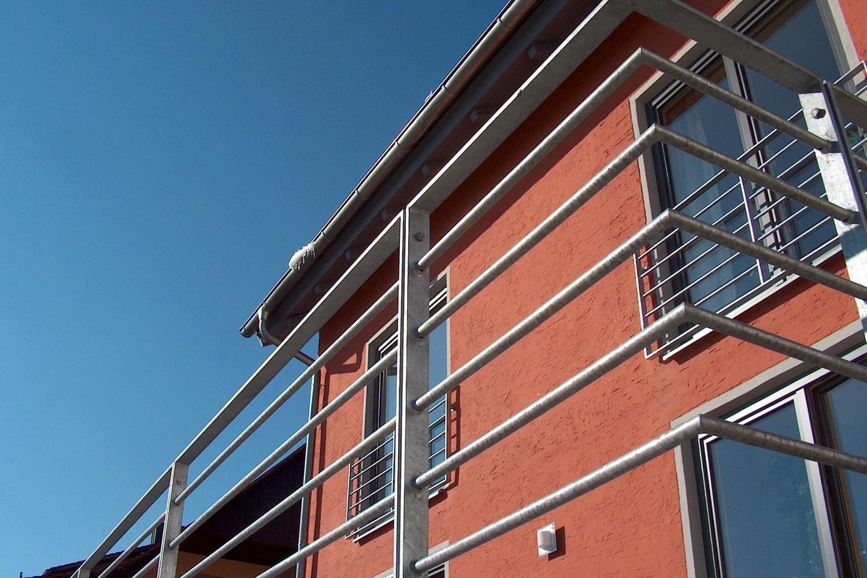 Wohnhaus R, Nabburg