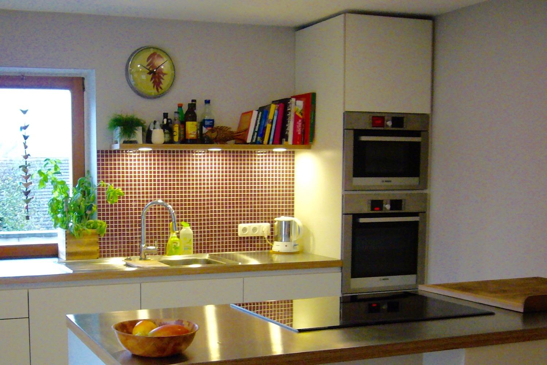 Wohnraum/Küche N, Nabburg