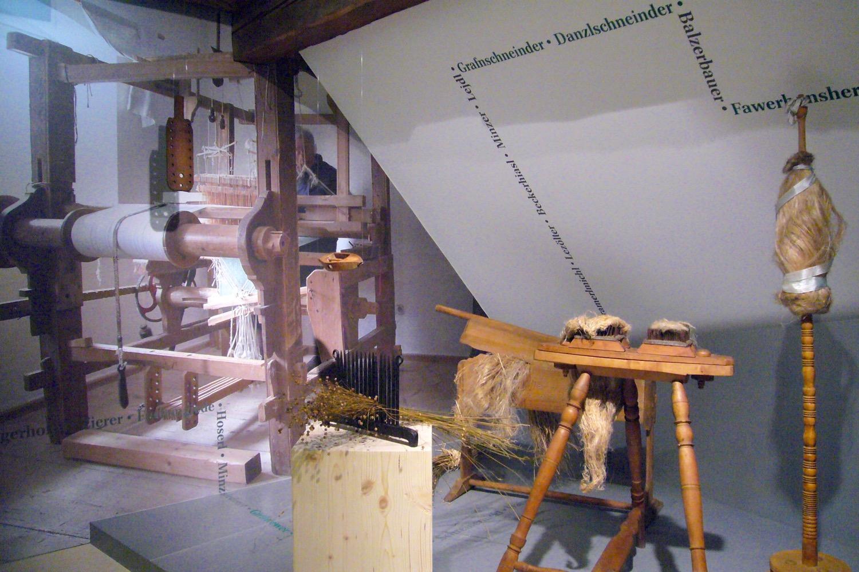 Doktor-Eisenbarth- und Stadtmuseum, Oberviechtach