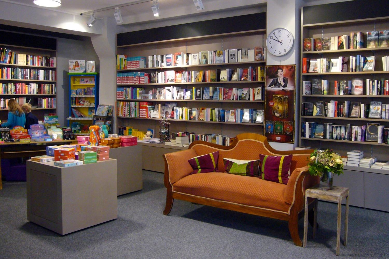 Bücher und Schreibwaren Westiner, Nabburg